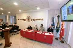 Assembleia Geral ordinária 2020