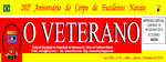 001 – O Veterano Julho a Setembro de 2010