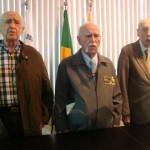 FebBrig Moreira Lima  Maj Antonio Andre  Gen Campello