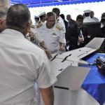 MD27FEV2012 - Visita do Ministro da Defesa 145