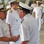 MD27FEV2012 - Visita do Ministro da Defesa 270