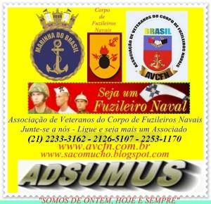 Seja um Fuzileiro Naval