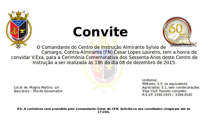 ConviteAniverCIASC