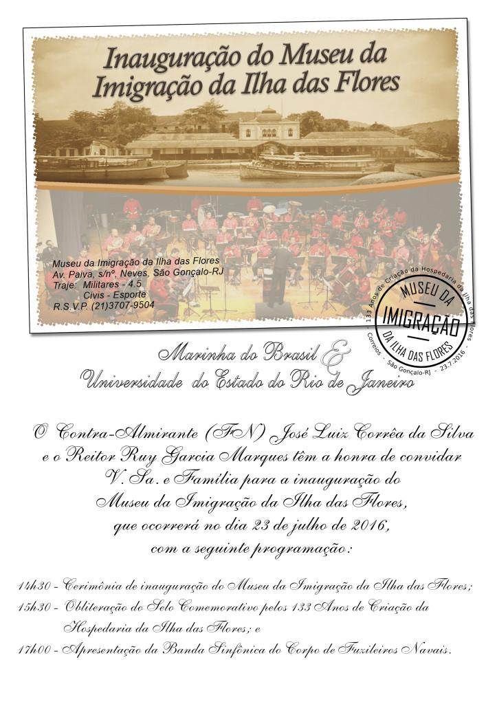 Convite VSa