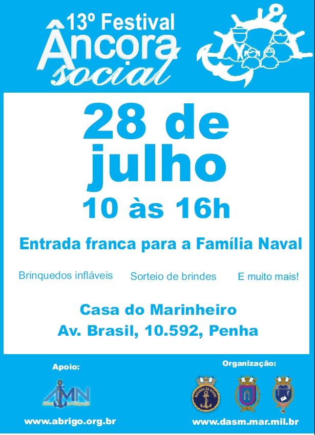 ANCORA SOCIAL