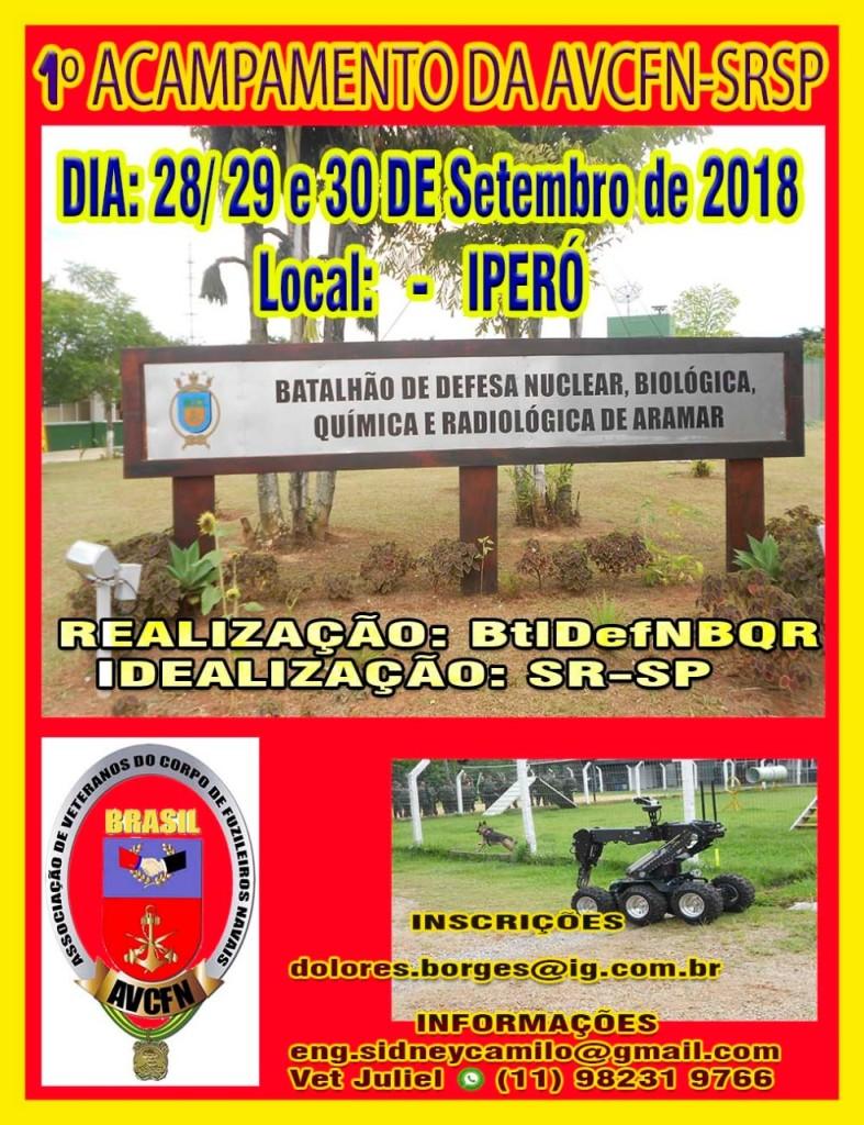 cartaz ipero