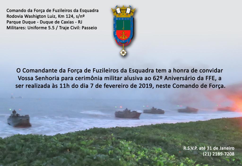 Convite Aniversario FFE 2019 - V.Sa