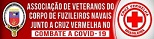 Parceria AVCFN x Cruz Vermelha